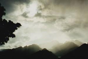 Balancing the spiritual