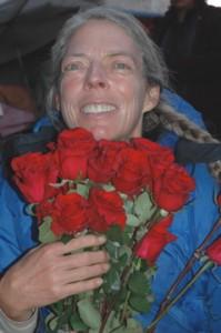 roses Bolivia