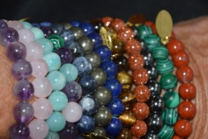 12 Holistic Health For All Bracelets
