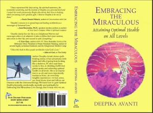 Embracing the Miraculous (ebook)