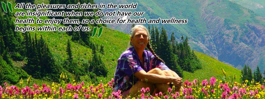 Holistic Health banner